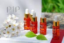 P1P Magic Whitening & Antiaging / P1P메직화이트닝&안티에이징 앰플 및 피토페시아헤어솔루션 개발 스토리(Research and development story of P1P(Phytosphingosine-1-phospahte )