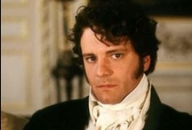 Mr Darcy / All things Mr Darcy related!  www.janeaustengiftshop.co.uk