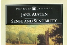Sense and Sensibility / Sense and Sensibility pictures and quotes.