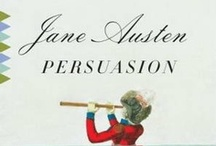 Persuasion / Persuasion images and quotes.  http://www.janeaustengiftshop.co.uk