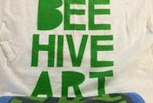 beehive ART