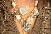 Jewelry / by Monika K