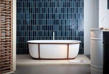 AGAPE bathrooms / www.agapedesign.it