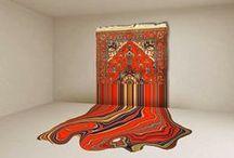 Installations & Sculptures / by Itır Darbaz