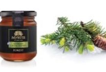 Myrtis Fine Greek Food - Honey / Myrtis was conceived by Hellasco Ltd to deliver a premium product of traditional Greek Heritage.  Hellasco with its years of exporting Greek products collected a plethora of Delicacies: Spoon Sweets, Jams & Marmalades, Spreads, Honey and Tomato Sauces.