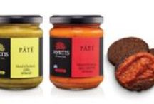 Myrtis Fine Greek Food - Spreads / Myrtis was conceived by Hellasco Ltd to deliver a premium product of traditional Greek Heritage.  Hellasco with its years of exporting Greek products collected a plethora of Delicacies: Spoon Sweets, Jams & Marmalades, Spreads, Honey and Tomato Sauces.