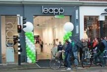 Leapp Store / by Leapp.nl