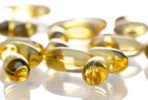 Supplements / Information about all kinds of health supplements
