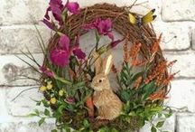 Easter / by Deborah Peterson