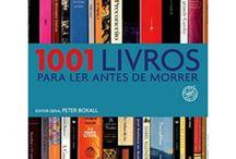 Books/Libros/Livros