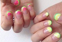 So Pretty Nails  / Nail art