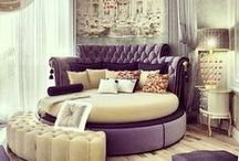 My Dream Home  / Beatiful styling tips for a dream house