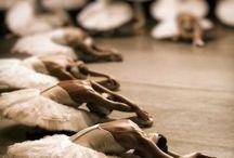Ballet pictures / Ballet pictures
