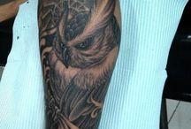 MA TATTOO BALI / Tattoo Gallery by Prima_Ma_Tattoo