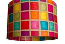Lampshade / Lampshades from AngleseyPaperCompany.co.uk