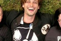 Matthew Gray Gubler // Criminal Minds
