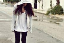My type of style / by LaNiya Hooks