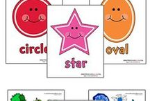 Classroom Charts / Classroom charts, anchor charts and teaching resources for your homeschool clasroom