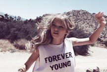 Forever Young / by Charlie Loete