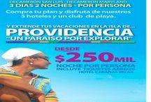 San Andrés y Providencia / Destino de Sol y Playa