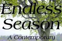 """My book,  """"Endless Season"""" / Here are some photos that gave me inspiration while I was writing """"Endless Season"""""""