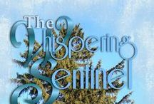 """My book """"The Whispering Sentinel"""" / Here are some photos that gave me inspiration while I was writing """"The Whispering Sentinel"""""""