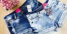 22K Moda Feminina / Estamos sempre por dentro das últimas tendências em moda feminina. Loja especializada em jeans das melhores marcas. Procuramos atender, todos os gostos da mulher moderna, com uma grande variedade de peças e estilos.