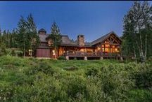 Extraordinary Properties / LIV Sotheby's International Realty represents some of the most extraordinary properties throughout Colorado.