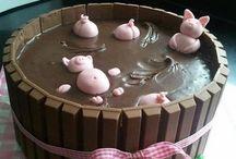 Cakes & Cookies / Backe backe Kuchen ......