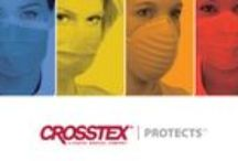 Crosstex / Cameron was hired by Crosstex to spearhead a repositioning of the company as a leader in infection control products for healthcare. We chose to focus on the company's flagship product line: medical face masks.