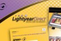 Light Year Dental Imaging / Light Year Dental Imaging: Marketing, Print advertising
