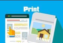 Print / Cameron Print