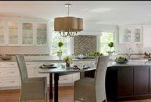 Suburban Bliss   Daher Interior Design / Transitional Design In Boston Suburbs