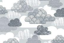Patterns / Padrões e texturas