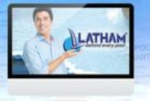 Latham Pool Products Digital / Latham Pool Products Digital