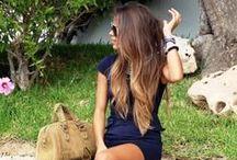 LONG HAIR... / όμορφα μακριά μαλλάκια..