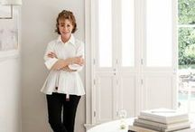 Designers I Admire   Barbara Barry / Inspiration from California-based designer: Barbara Barry