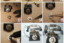 Miniature - how to