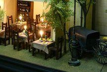 Miniature - house ideas