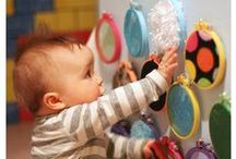 Mommy DIY / There's nothing cuter than crafting for your little one!
