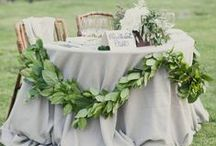 Garden Wedding Ideas / Ideas from others that you can use for your wedding at Airlie Gardens. http://airliegardens.org/rentals-weddings/  https://www.facebook.com/pages/Airlie-Gardens-Weddings/111819888882074 / by Airlie Gardens