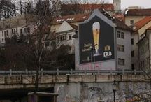 Bratislava _ Obludy na Dunaji