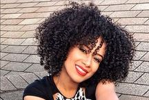 Kinky Curl Hair Extensions / different kinds of kinky curl style