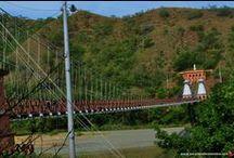 paisajes de Antioquia / Lugares memorables de Antioquia