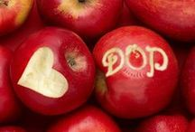 Taste Our Saint Valentine's Menu / Saint Valentine - Limited Edition - Apple heart