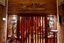 Royal Thai / Treat yourself to Colombo's finest Thai dining experience and  Indulge in its bold flavours and aromas.