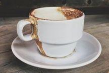 In coffee we believe