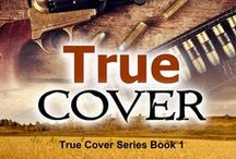 The True Cover Series - by Ruth Kyser