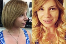Before and Afters / Before and after photos that our fans send us. See Babe hair in action!