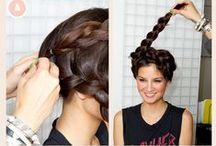 Hair and Makeup / by Masen Boucher